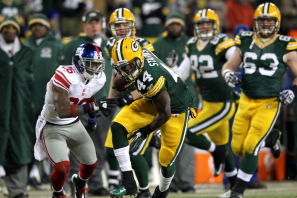 Green Bay Packers 2012 Schedule: Inside the Numbers of This Year's Foes