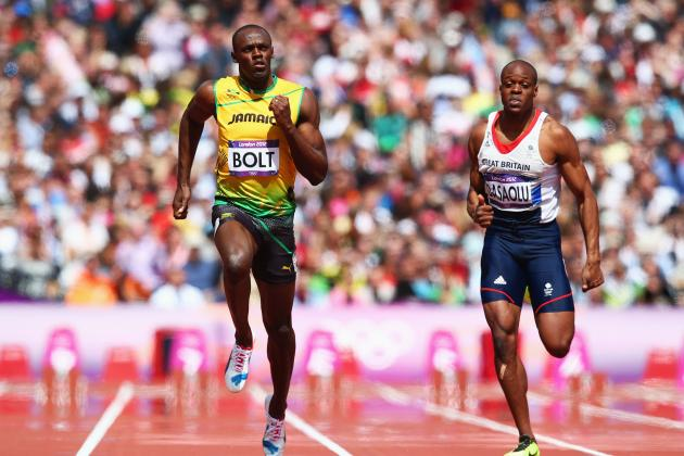 Olympics 2012: Will the World Record Fall in the 100m Final?