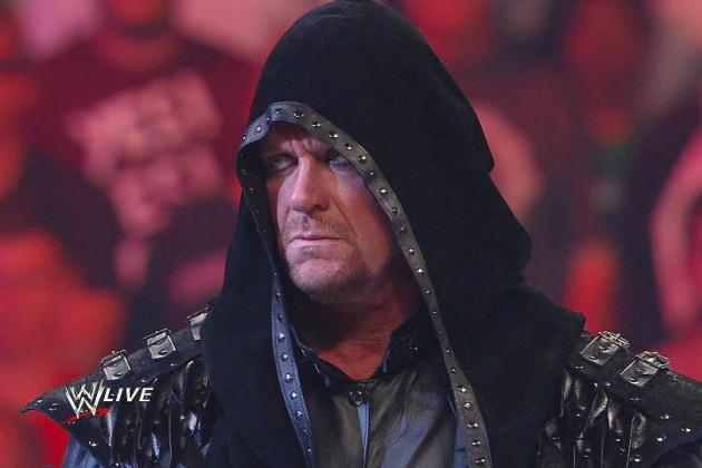 WWE: The Undertaker's Legacy and the Fans' Desire to Have Him Return