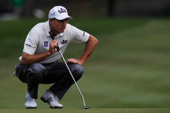 Bridgestone Invitational 2012: Golfers with Best Chance to Catch Jim Furyk