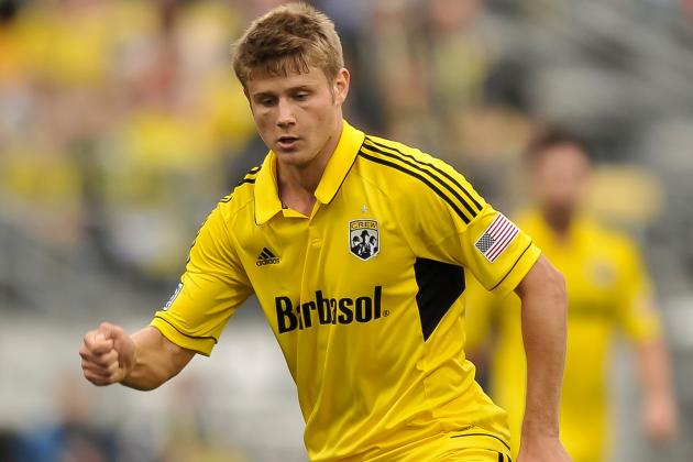 Kirk Urso: Columbus Crew 22-Year-Old Midfielder Passes Away