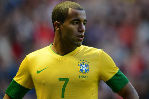 Manchester United Transfers: Why Lucas Moura Is the Next Cristiano Ronaldo