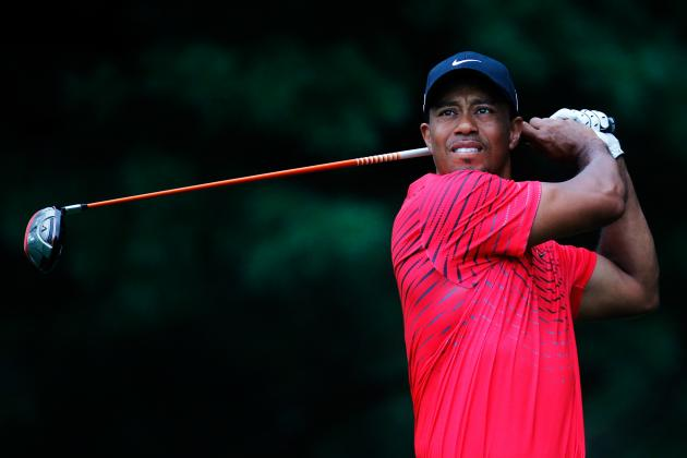PGA Championship 2012: Early Buzz and Bold Predictions for Season's Final Major