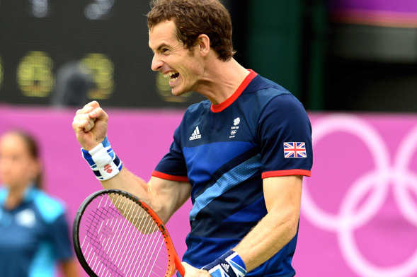 Federer vs. Murray 2012 Olympic Men's Gold-Medal Final: Live Score and Analysis