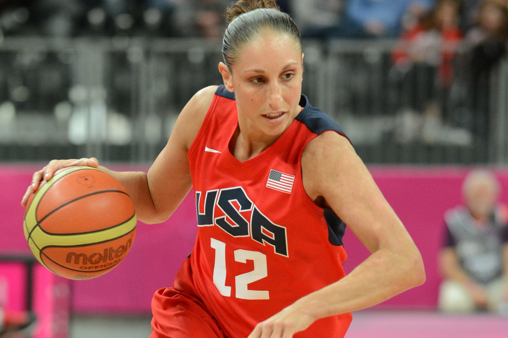 USA vs. China Women's Basketball: Live Score, Stats & Recap