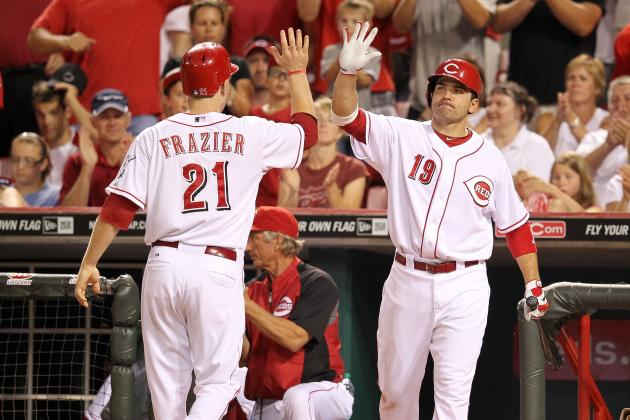Cincinnati Reds: Club Payroll Due to Skyrocket in 2013