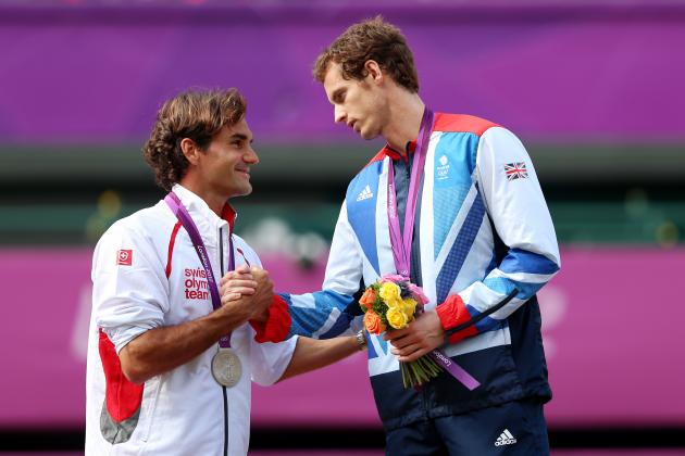 Roger Federer: How Never Winning Olympic Singles Gold Affects GOAT Legacy