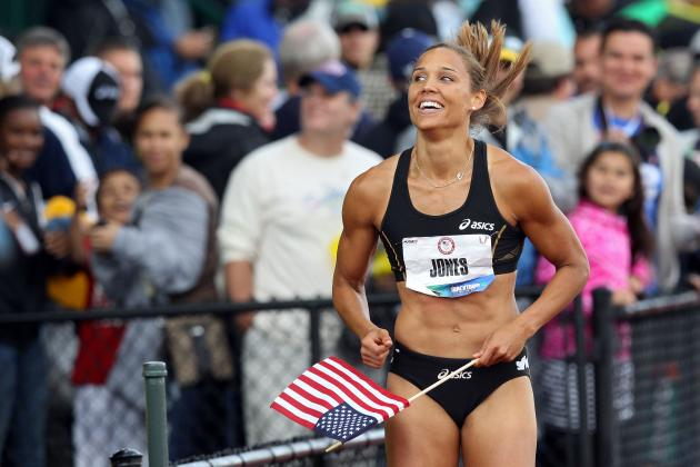 Lolo Jones: Media Darling Will Struggle to Medal in London