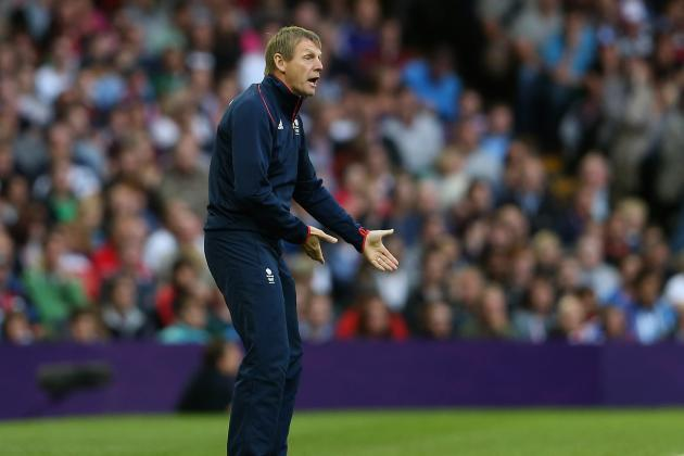 London 2012: Why Stuart Pearce's Men Reflect the Future of English Football