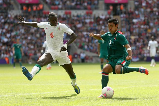 Mexico vs Japan Olympic Soccer: Live Stream, TV Info & Semifinals Preview