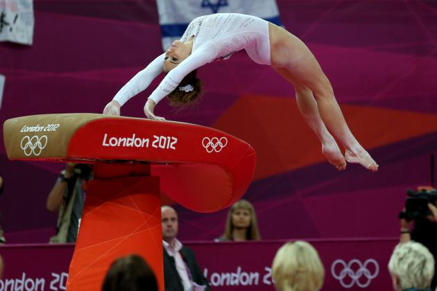 US Women's Gymnastics 2012: Even with Silver, McKayla Maroney Is Still the Best