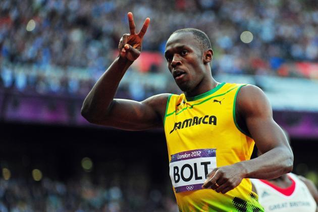 Usain Bolt: Jamacian Legend Will Repeat Golden Performance in 100m Dash