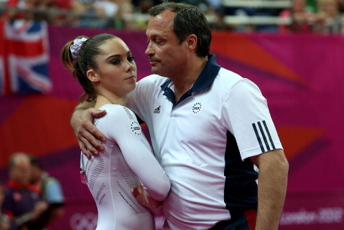 Women's Gymnastics 2012: McKayla Maroney Upset a Sign of Things to Come for USA