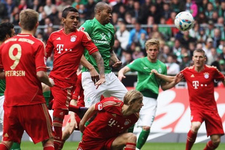 FC Bayern Munich: A Look Back at the LIGA Total! Cup and Injury News