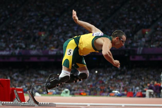 Oscar Pistorius: Blade Runner Finishes Last in 400-Meter Semifinal
