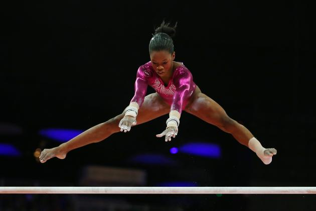 Olympics 2012 TV Schedule: Must-Watch Medal Events of Day 10