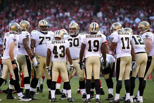 Cardinals vs Saints: Player Grades, Instant Analysis for New Orleans