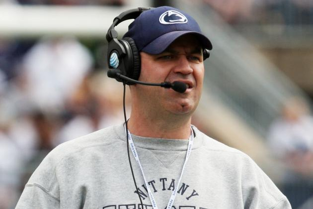 Penn State: After Sanctions and Transfers, It's Time to Just Play Football