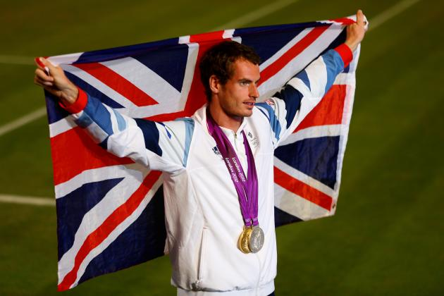 Andy Murray: What Can Be Expected After Claiming Olympic Gold