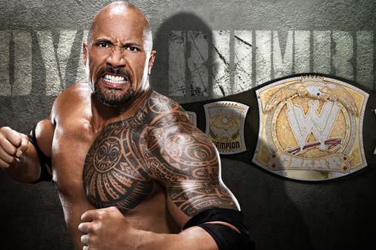 WWE Rumors: Thoughts on the Rock vs. John Cena II for the WWE Championship
