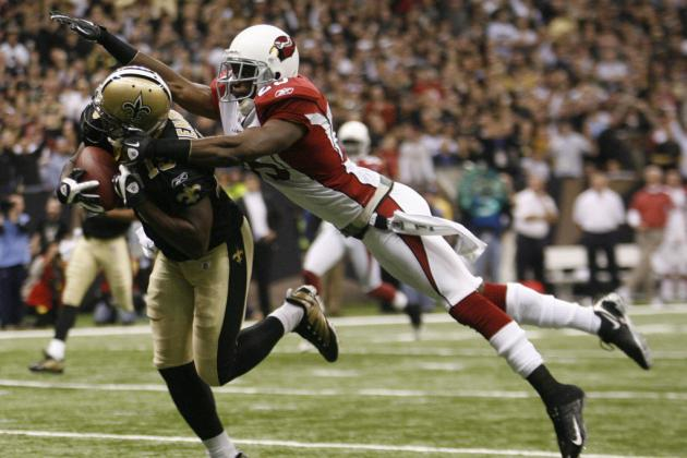 Hall of Fame Game 2012: Biggest Questions the Saints and Cardinals Must Answer