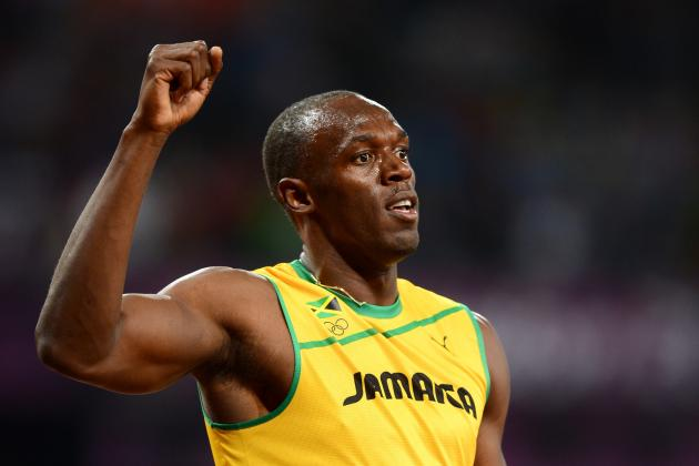 Usain Bolt 100m: Victory Shows That He Is the Greatest Sprinter of All Time