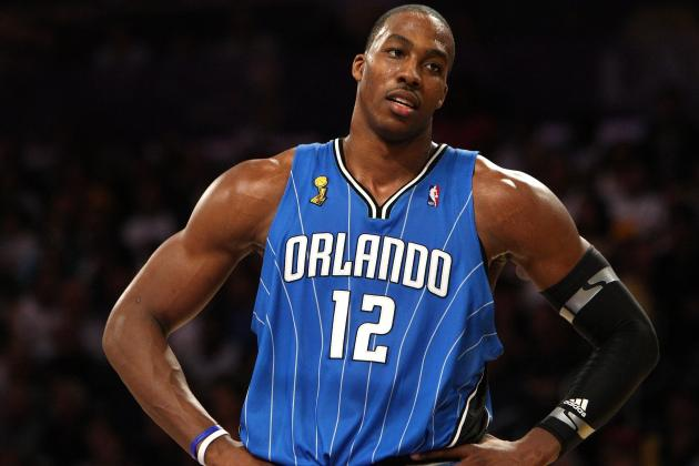 Dwight Howard Rumors: Lakers Fans, Do You Seriously Want Dwight Howard in L.A.?