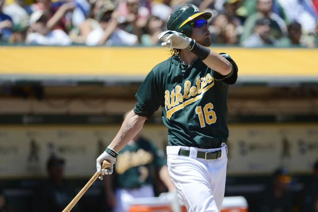 Mistakes Cost Oakland A's in a 6-5 Loss to Toronto in Sunday Finale