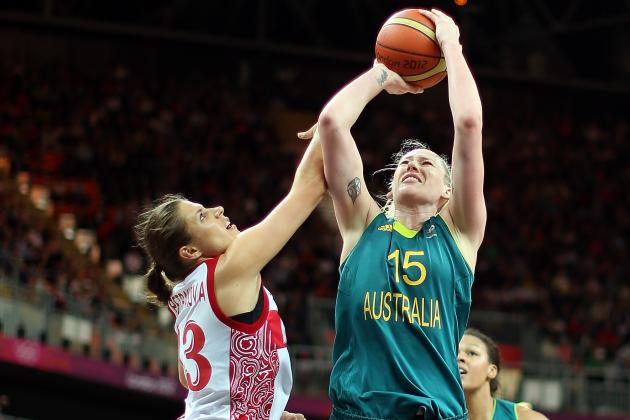 USA Olympic Women's Basketball 2012: Teams to Look out for in Bracket Stage