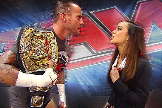 WWE Raw Preview: CM Punk Wants Respect, Daniel Bryan/Kane, Orton and More