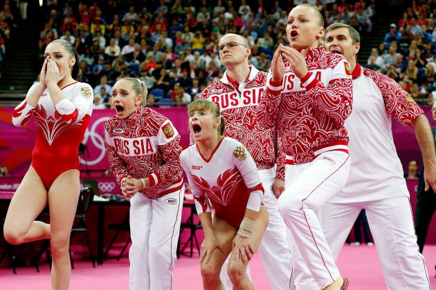 Olympic Medal Count 2012: Examining the Biggest Surprises Thus Far