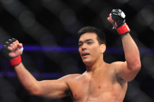 UFC on Fox 4 Results: 6 Fights to Make After Rua vs. Vera