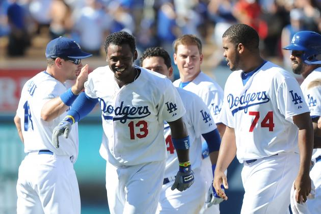 MLB Postseason: Are LA Dodgers Legitimate World Series Contenders Post Deadline?