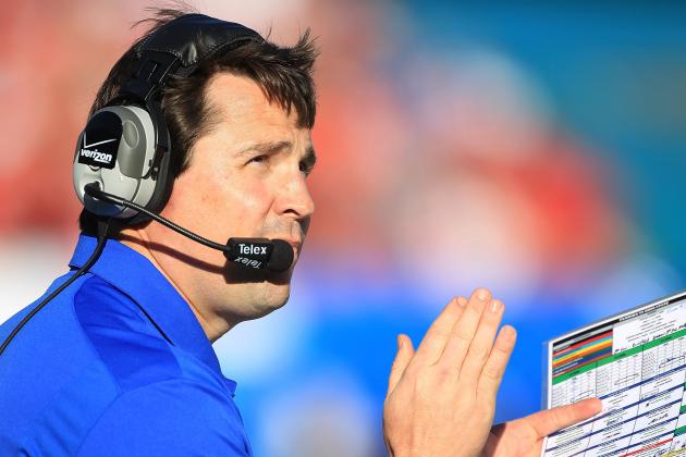 Florida Football: Why Muschamp's Second Season Will Be Successful