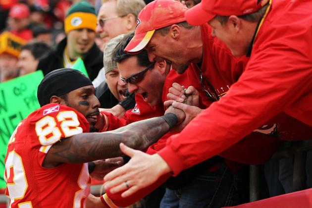 Response to Fans Who Think Chiefs Will Be Okay Without Dwayne Bowe