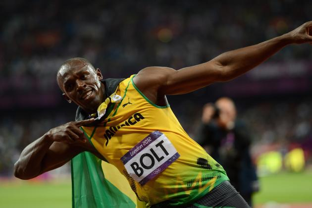 Usain Bolt 100m: Victory in Stacked Field Makes Jamaican Star Greatest Ever