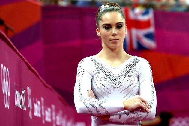 Olympic Gymnastics 2012: London Games Prove No Other Sport Can Match Melodrama
