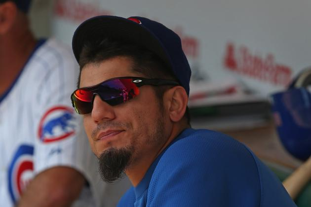 Matt Garza Injury: Chicago Cubs Pitcher Reportedly Headed to DL