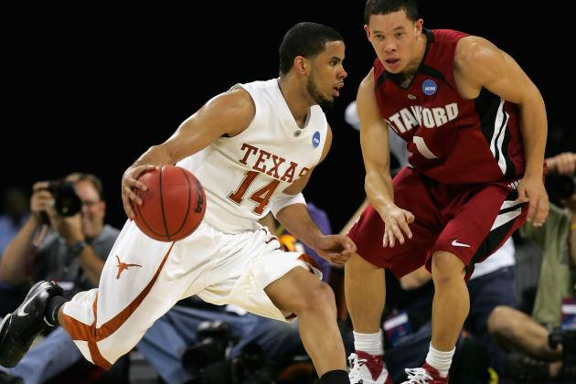 Texas Longhorn Nation: Why 2012 Is a Pivotal Year for D.J.  Augustin