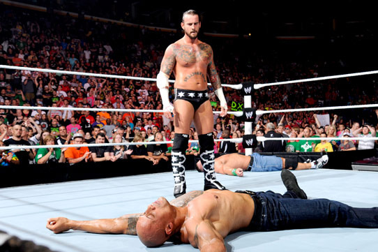 WWE: Why CM Punk's Current Character Change Is Huge