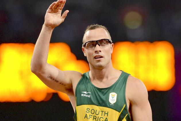 Oscar Pistorius: Blade Runner Finishes Last in 400-Meter Semifinal