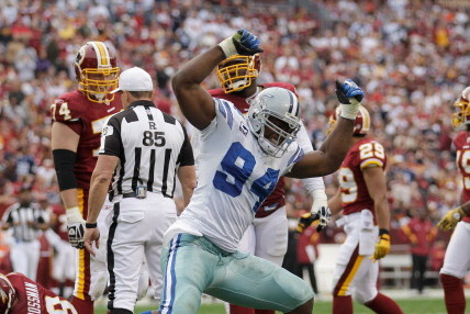 DeMarcus Ware Is the Key for Success in the Dallas Cowboys' 2012-2013 Season