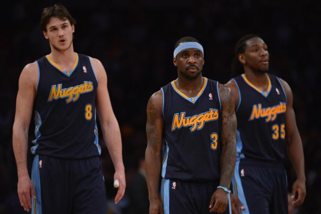 Denver Nuggets: How the Deepest and Most Balanced Team in the NBA Was Built