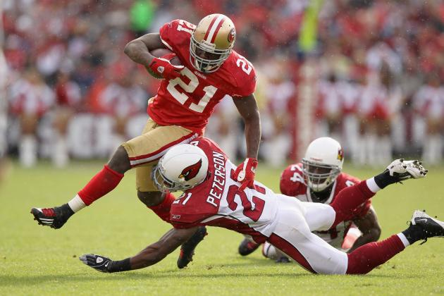 San Francisco 49ers: 5 Biggest Questions Heading into the 2012 Season
