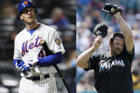 Jason Bay for Heath Bell Makes Perfect Sense for the Mets and Marlins