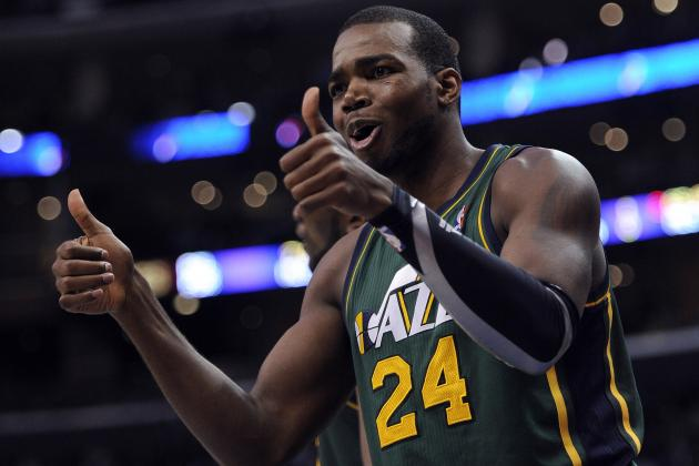 Utah Jazz Rumors: Paul Millsap Likely to Forgo Extension, Test Free Agency
