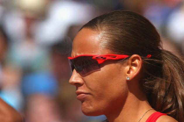 Lolo Jones: Round 1 Time in 100m Hurdles Bodes Well for Gold Chances