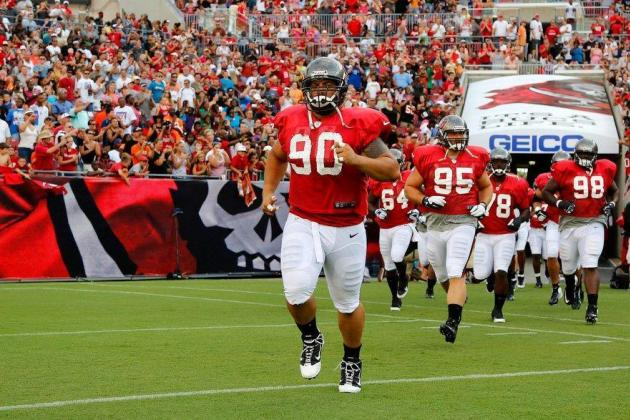 Tampa Bay Buccaneers on the Bubble: The Defense