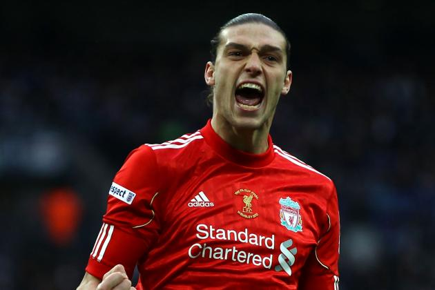 Liverpool Transfer Rumors: Andy Carroll Will Reportedly Shun West Ham Offer