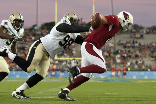 Arizona Cardinals Quarterback Dilemma: No Need to Overreact to Hall of Fame Game